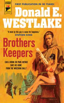 Brothers Keepers Cover Image