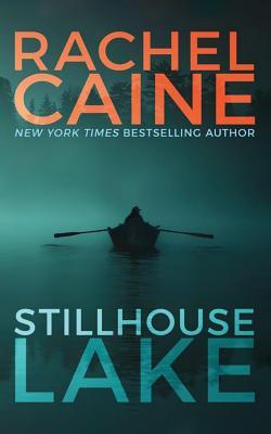 Cover for Stillhouse Lake
