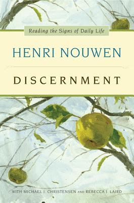 Discernment Cover