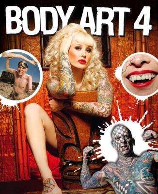 Body Art 4 Cover Image