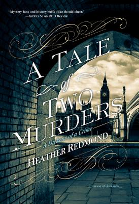 A Tale of Two Murders (A Dickens of a Crime #1) Cover Image
