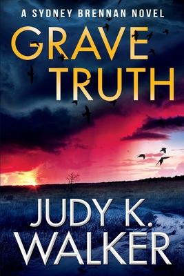 Cover for Grave Truth
