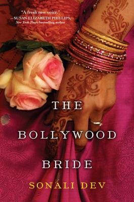 The Bollywood Bride Cover Image