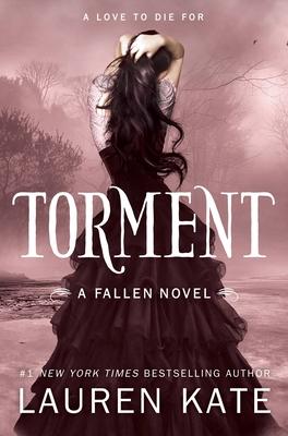 Torment (Fallen #2) Cover Image