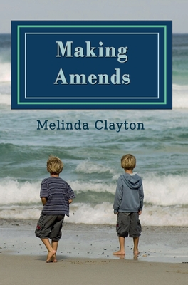 Making Amends Cover Image