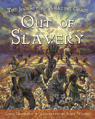 Out of Slavery Cover