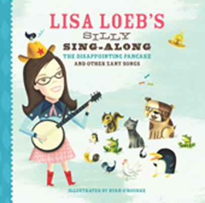 Lisa Loeb's Silly Sing-Along Cover