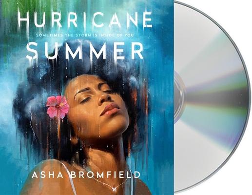 Hurricane Summer: A Novel Cover Image