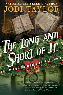 The Long and Short of It: Stories from the Chronicles of St. Mary's Cover Image