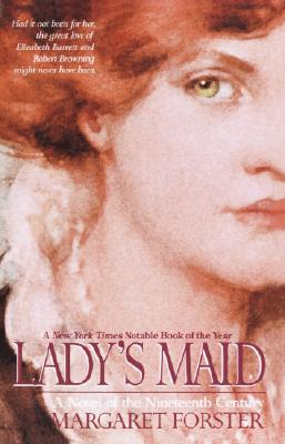 Lady's Maid Cover Image