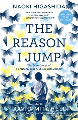 The Reason I Jump Cover