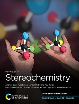 Introduction to Stereochemistry Cover Image