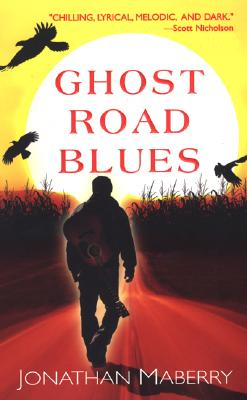 Ghost Road Blues Cover Image