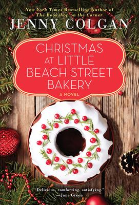 Christmas at Little Beach Street Bakery cover