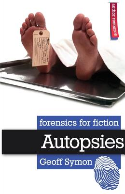 Autopsies (Forensics for Fiction) Cover Image
