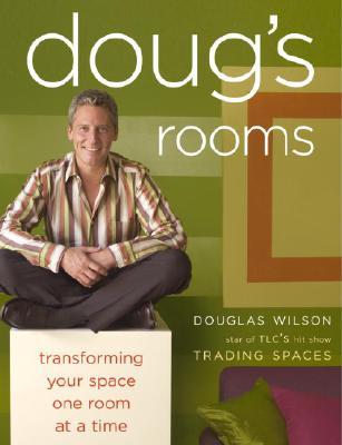 Doug's Rooms Cover