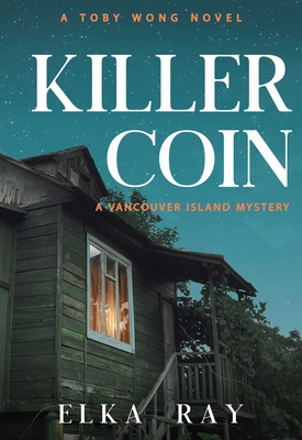 Killer Coin Cover Image