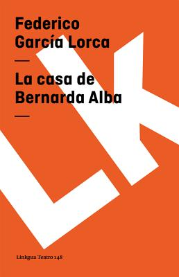 La casa de Bernarda Alba Cover Image