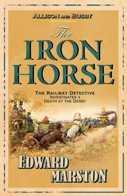 The Iron Horse Cover