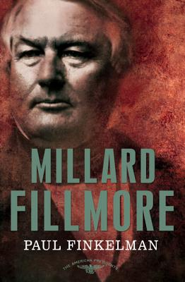 Millard Fillmore Cover