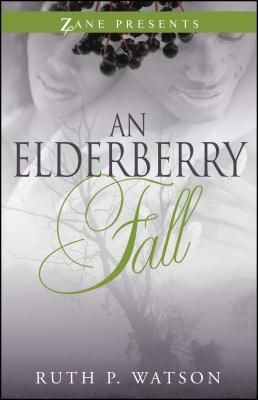 An Elderberry Fall Cover Image