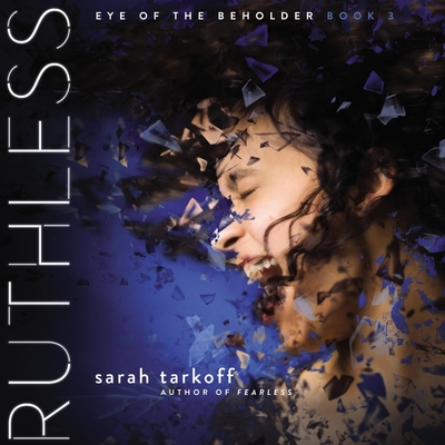Ruthless: Eye of the Beholder Cover Image