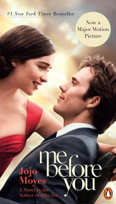 Cover for Me Before You
