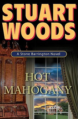 Hot Mahogany Cover