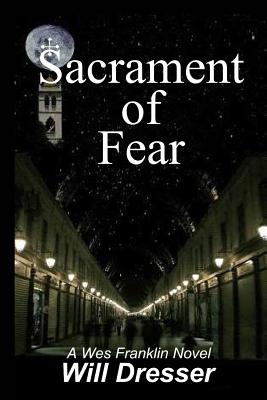 Sacrament of Fear Cover