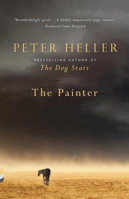 The Painter (Vintage Contemporaries) Cover Image
