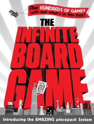 The Infinite Board Game Cover