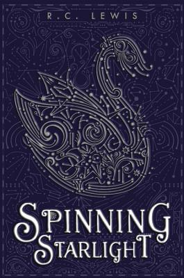 Spinning Starlight Cover