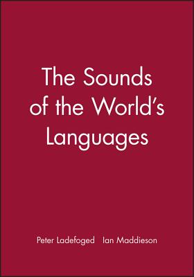 Sounds of the Worlds Languages Cover