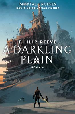 A Darkling Plain (Mortal Engines, Book 4) Cover Image