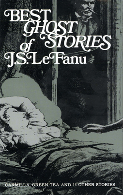 Best Ghost Stories of J. S. Lefanu Cover Image