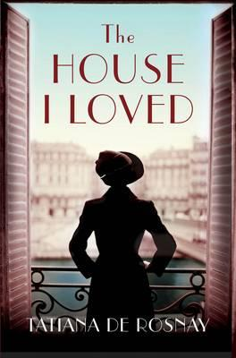 House I Loved Cover