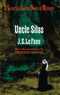 Uncle Silas Cover