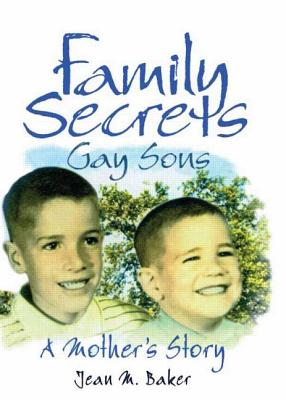 Family Secrets Cover
