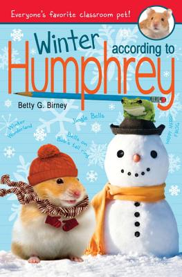 Winter According to HumphreyBetty G. Birney