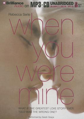 When You Were Mine Cover Image