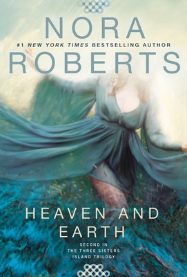 Cover for Heaven and Earth (Three Sisters #2)