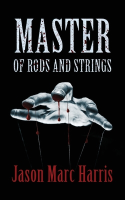 Cover for Master of Rods and Strings