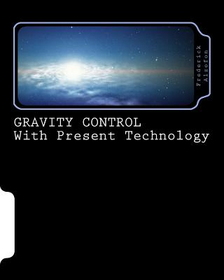 GRAVITY CONTROL with Present Technology Cover Image