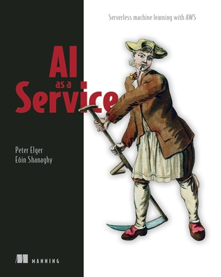 AI as a Service: Serverless machine learning with AWS Cover Image