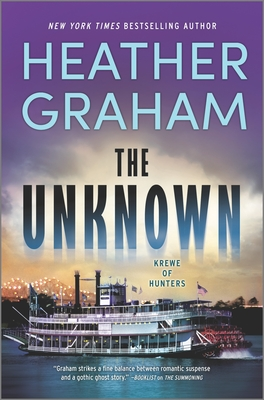 The Unknown (Krewe of Hunters #35) Cover Image