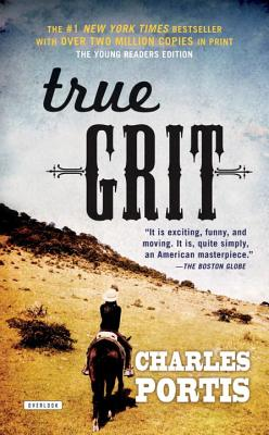 True Grit: Young Readers Edition Cover Image