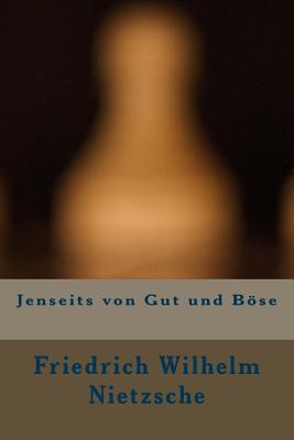 Jenseits von Gut und Böse Cover Image