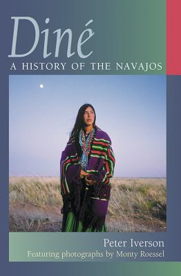Diné: A History of the Navajos Cover Image