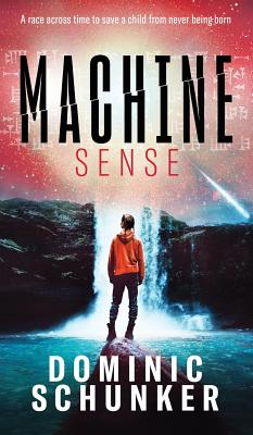 Machine Sense Cover Image