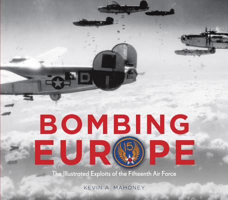 Bombing Europe Cover